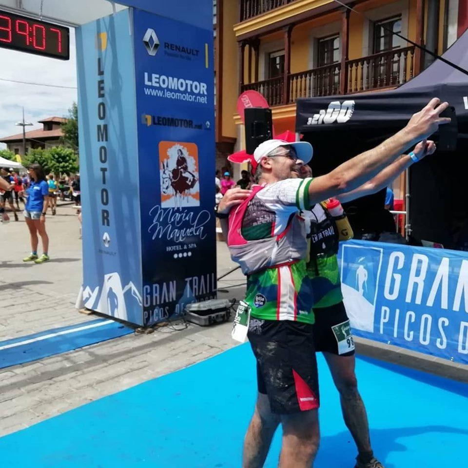 Gran Trail Picos de Europa 22K 2019 (Jose Vicente GS)