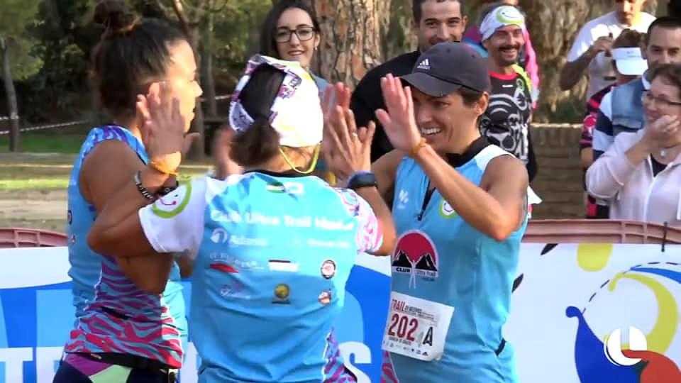 Trail La Rábida 2017 (Rocío Coronel García)