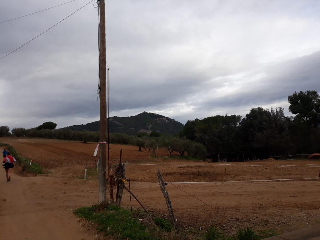 Puig de la Creu (668 msnm)