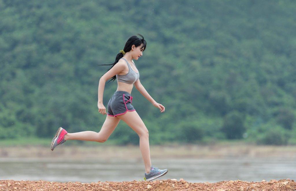 Consumo de grasa en la actividad deportiva