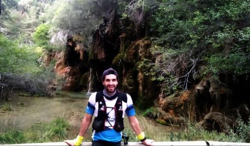 Cascada del Río Cuervo - Travesía Serranía de Cuenca