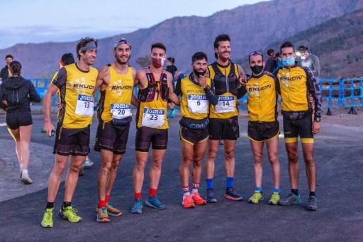 Ekuon-El Conchel Sport Team (Foto: JCDFotografía)