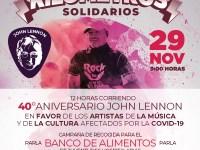 kilómetros solidarios - principal