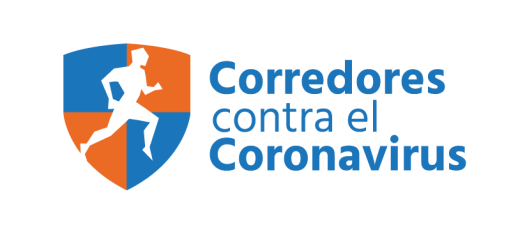 corredores contra el coronavirus - principal
