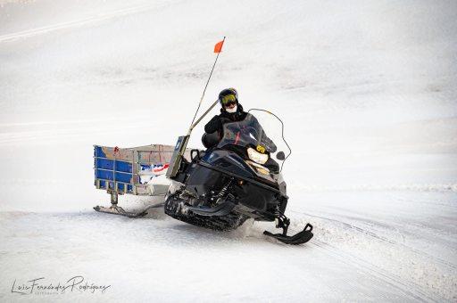 Snowrunning Sierra Nevada - Campeonato España (2021) (Foto: Luis Fernández Rodríguez)