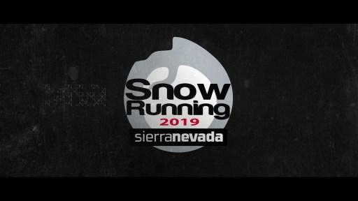 Snowrunning Sierra Nevada - Campeonato España (2021)