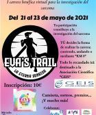 Eva's Trail: La Eterna Sonrisa (21-23/05/2021)