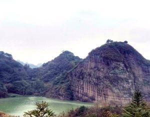 Poyan Mountain