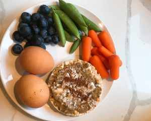 Simple And Easy Tips For Better Nutrition Trail Sisters