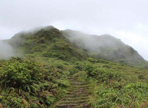 3 Amazing Volcano Hikes