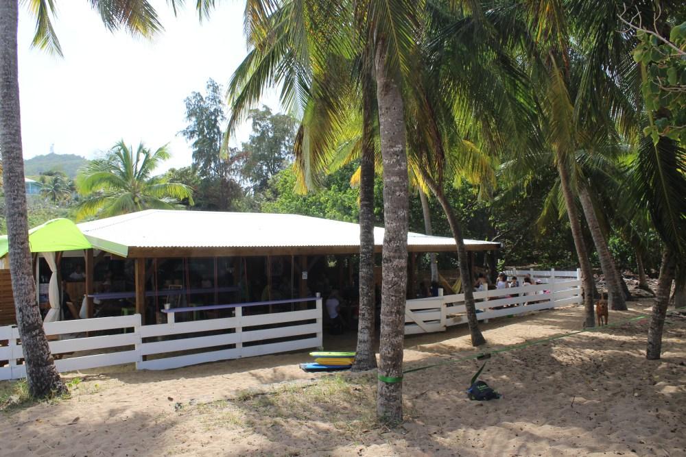 cocoa beach cafe martinique