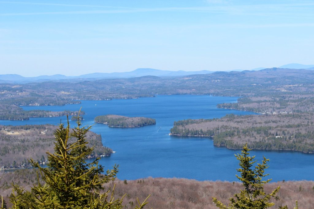 lake solitude hike