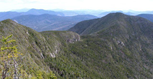 Mt. Osceola & East Osceola