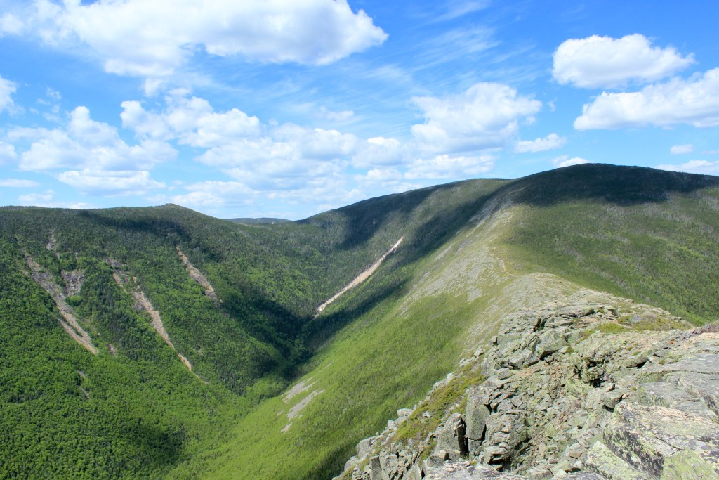 New Hampshire 4,000 footers list