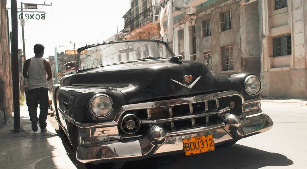top destinations in cuba