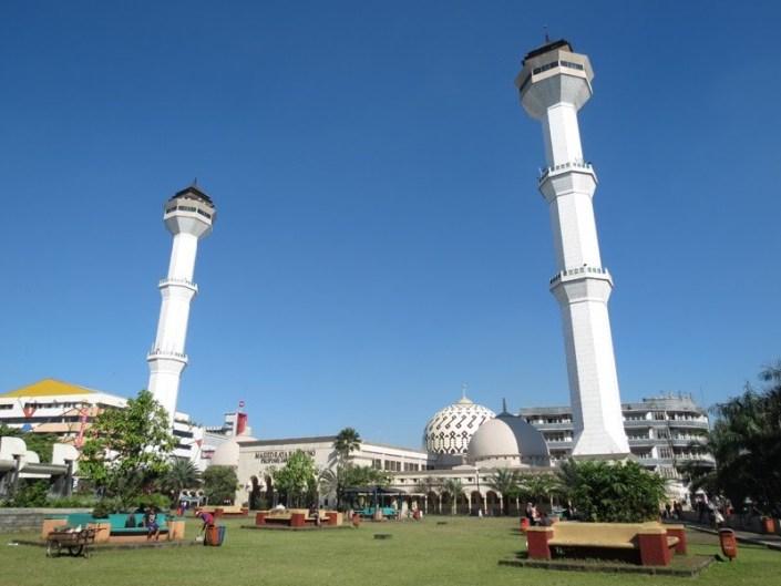 top destinations bandung indonesia