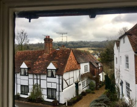 Rookery Nook B&B – Shere, England