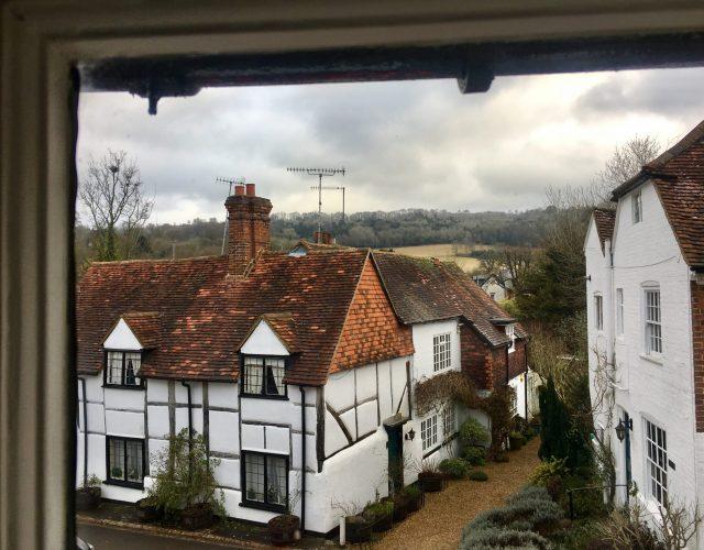 Rookery Nook B&B – Shere, England