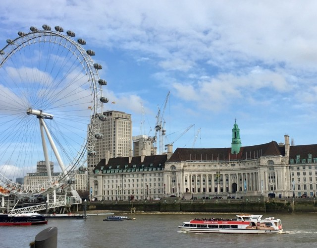 48 Hours in London