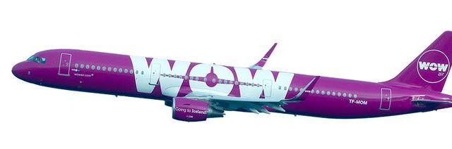 WOW Air – Too Good to be True?