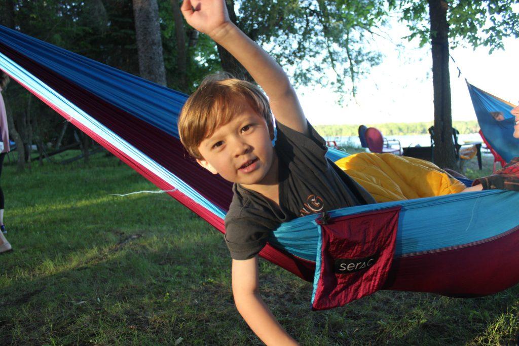 review sera hammocks