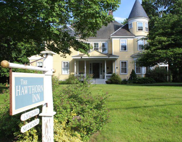 The Hawthorn Inn – Camden, Maine
