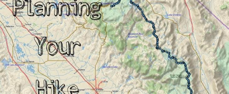 The Ultimate John Muir Trail Preparation Guide