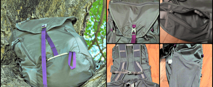 Gossamer Gear Day Packs