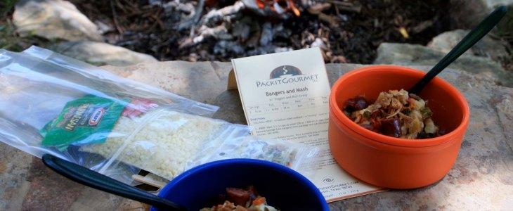 A Closer Look: Packit Gourmet