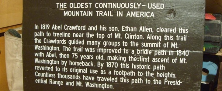 A Closer Look: TrailSigns