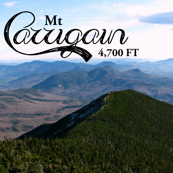 mt carrigain
