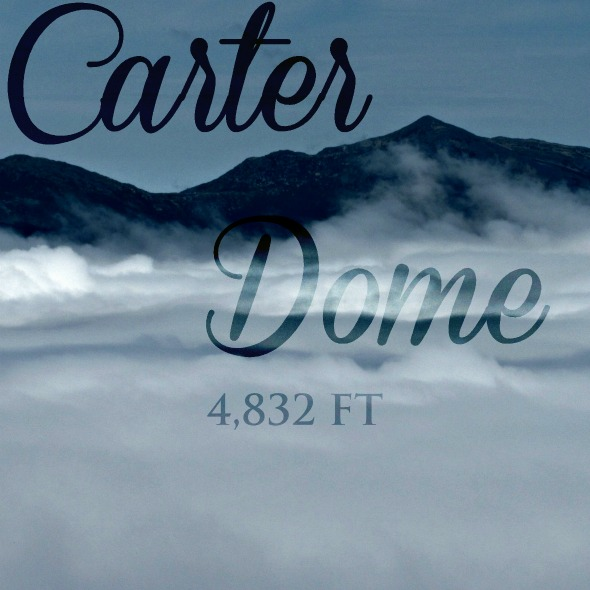carter dome