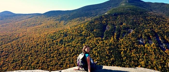 Hike Table Rock