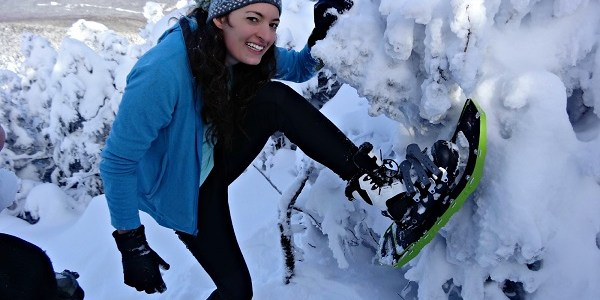 How to Choose and Use Mountaineering Snowshoes