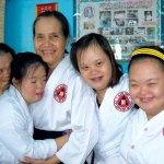Thế võ Aikido và những phận đời đặc biệt