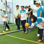 Giúp trẻ vượt lên những khiếm khuyết về thể chất và trí tuệ