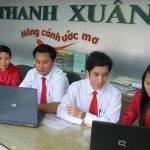 """""""Nâng cánh ước mơ"""" – Quỹ học bổng nghề cho thanh niên khuyết tật của Trung tâm dạy nghề Thanh Xuân"""