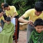 Dạy chữ, dạy nghề cho hơn 5.400 trẻ em khuyết tật