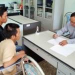 Phú Yên: 90% người khuyết tật sẽ được trợ giúp pháp lý