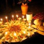 Lễ cúng 12 bà Mụ