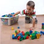Dạy kỹ năng sống cho trẻ – Phần 4 – Giúp đỡ việc nhà
