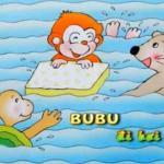 Truyện đọc cho bé: Bu Bu đi bơi