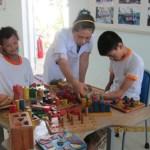 Bảo đảm quyền bình đẳng cho trẻ khuyết tật