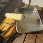 Hoạt động cho trẻ ở tuổi mẫu giáo-Sơn bằng nước lã