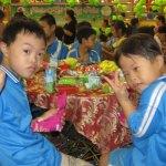 Giáo dục đặc biệt cho trẻ chậm phát triển trí tuệ tại trường chuyên biệt