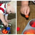 Những hoạt động giúp trẻ có hội chứng down phát triển vận động tinh (Phần 1)