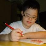 Chưa có chương trình giáo dục cho học sinh khuyết tật
