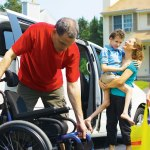 Bí quyết giúp gia đình hạnh phúc khi có con khuyết tật