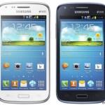 Samsung ra mắt smartphone cho người khuyết tật