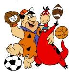 Tô màu theo chủ đề: Các hoạt động thể thao-Phần 2